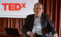 Dr.Oke at TED-X